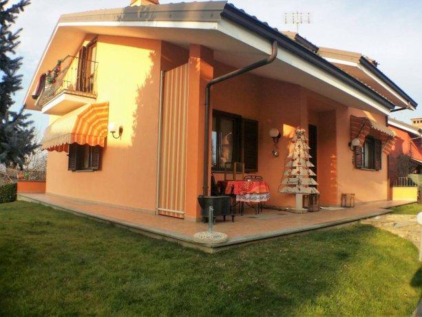 Bernezzo, villa indipendente in ottimo stato via Cuneo