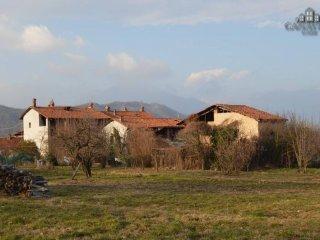 Foto 1 di Rustico / Casale via Ivrea 14, frazione San Giovanni Canavese, Castellamonte