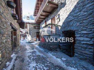 Foto 1 di Quadrilocale Chemin Du Moulin 1, Prè Saint Didier