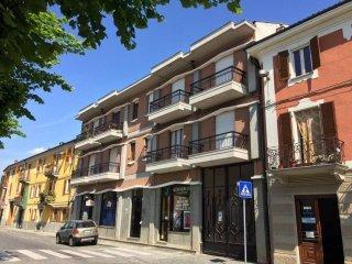 Foto 1 di Trilocale via Vittorio Veneto 27, Riva Presso Chieri