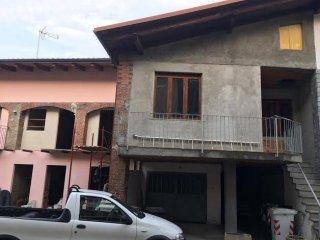 Foto 1 di Rustico / Casale via San Sebastiano, Giaveno