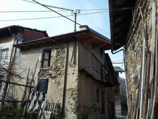 Foto 1 di Casa indipendente frazione Pian Bausano, Germagnano