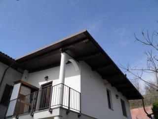 Foto 1 di Villa strada Crivallo 56, frazione Macellai, Pocapaglia