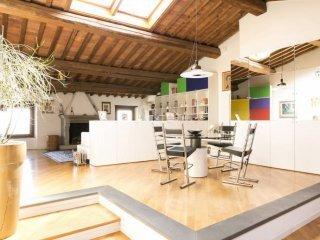 Foto 1 di Appartamento via Giacomo Matteotti, Lucignano