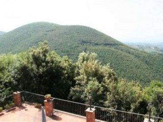 Foto 1 di Villa via Colleverde 10, frazione San Silvestro, Poggio Catino