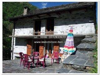 Foto 1 di Villa  Cavaglio-Spoccia
