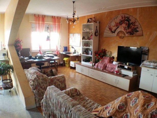 Borgo San Dalmazzo, ampio appartamento zona Gesù Lavoratore