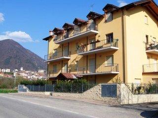 Foto 1 di Trilocale Inverso Pinasca