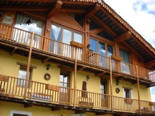 Foto 1 di Appartamento Chezal, Pragelato