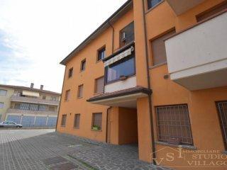 Foto 1 di Quadrilocale frazione Mascarino-venezzano, Castello D'argile