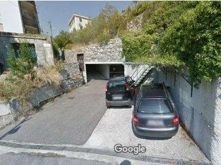 Foto 1 di Box / Garage via Missolungi 12C, Genova (zona Quinto-Nervi)
