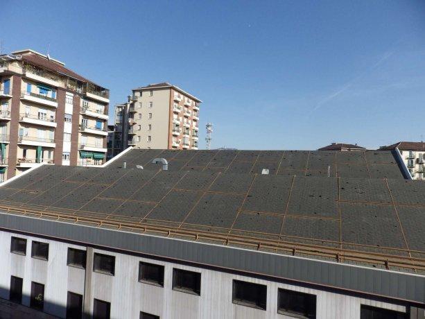 Foto 5 di Bilocale via Aosta  31, Torino (zona Valdocco, Aurora)