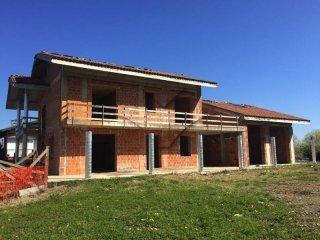 Foto 1 di Villa via Macello 15, Buriasco