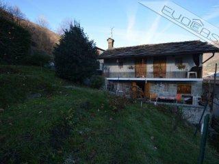 Foto 1 di Casa indipendente Percorso Canale di Inverso, Inverso Pinasca