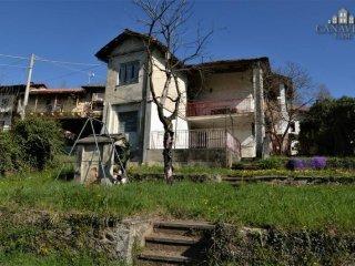 Foto 1 di Casa indipendente Frazione Ferrero 29, Canischio