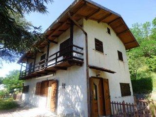Foto 1 di Villa via Vivaio 18, Cantalupo Ligure