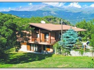 Foto 1 di Villa Frazione Armona, Gravere