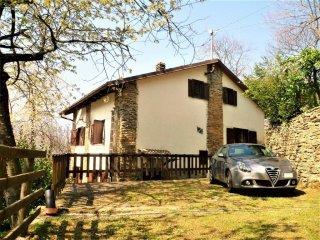 Foto 1 di Rustico / Casale Borgata Dufin, Brossasco