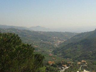 Foto 1 di Trilocale Via San Rufino, frazione Bocco, Leivi