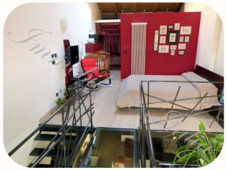 Foto 1 di Loft / Open space corso Trapani, Torino (zona Cenisia, San Paolo)