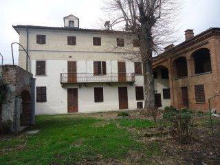 Foto 1 di Rustico / Casale via Umberto I 10, Polonghera