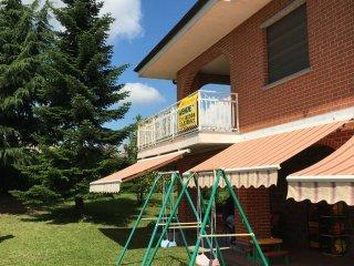 Foto 1 di Casa indipendente viale Paradiso 6, Rivarossa
