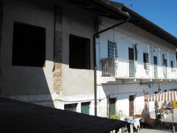 Foto 4 di Rustico / Casale via Case Bertolo, San Sebastiano Da Po