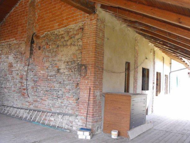 Foto 6 di Rustico / Casale via Case Bertolo, San Sebastiano Da Po