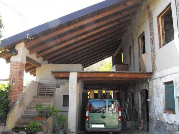 Foto 7 di Rustico / Casale via Case Bertolo, San Sebastiano Da Po
