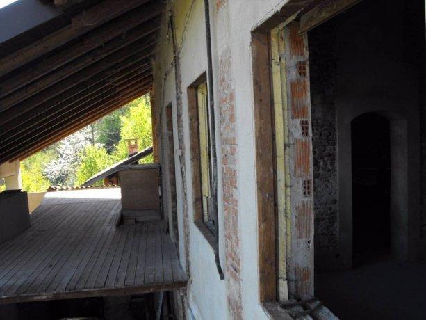 Foto 11 di Rustico / Casale via Case Bertolo, San Sebastiano Da Po