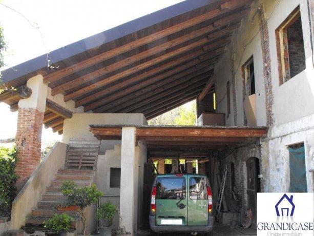 Foto 1 di Rustico / Casale via Case Bertolo, San Sebastiano Da Po