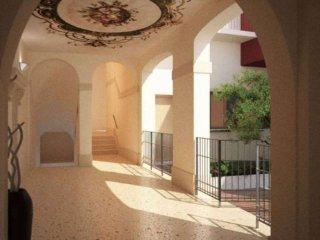 Foto 1 di Palazzo / Stabile via Galliera, Bologna (zona Centro Storico)