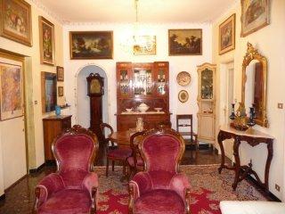 Foto 1 di Appartamento Via Dei Vassalli, Genova (zona Quinto-Nervi)