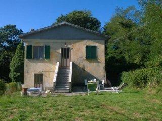 Foto 1 di Rustico / Casale Borghetto Di Vara