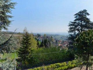 Foto 1 di Villa via Maria Cristina, Pino Torinese