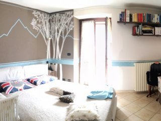 Foto 1 di Appartamento via Gorla 2 , Rossana