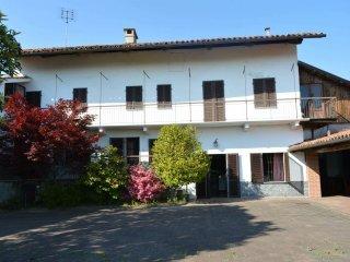 Foto 1 di Porzione di casa via MANTELLO 7, Rivara