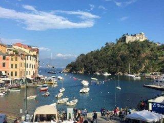 Foto 1 di Trilocale Portofino
