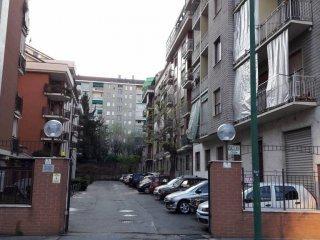 Foto 1 di Quadrilocale Torino (zona Parella, Pozzo Strada)