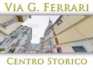 Foto 1 di Bilocale via Gaudenzio Ferrari, Torino (zona Centro)