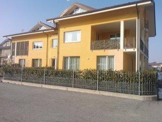 Foto 1 di Appartamento Borgo San Dalmazzo