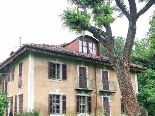 Foto 1 di Villa via Roncola 52, Rivalba