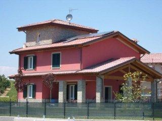 Foto 1 di Attico / Mansarda ROCCAGRIMALDA, frazione San Giacomo, Rocca Grimalda