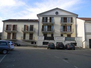 Foto 1 di Bilocale via dei rivalba 37, Castelnuovo Don Bosco