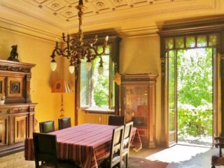 Foto 1 di Appartamento via Giuseppe Baretti 45, Torino (zona San Salvario)