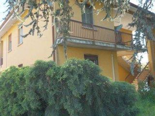 Foto 1 di Villa via Savena Vecchia, frazione Mondonuovo, Baricella