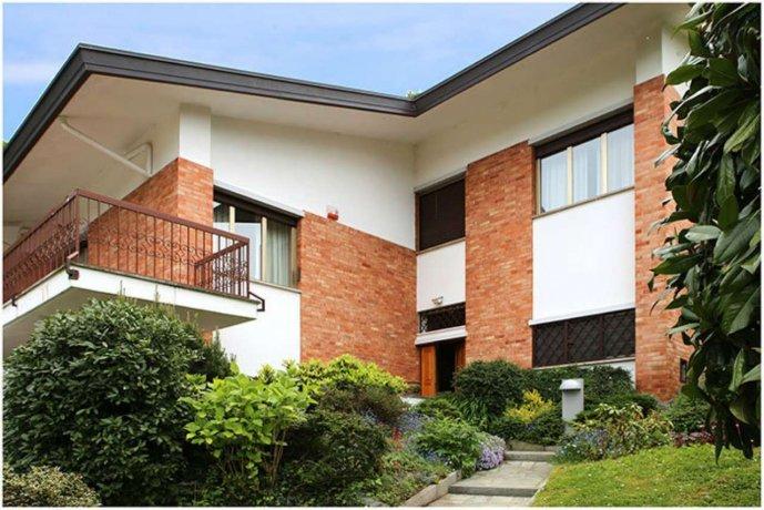 Foto 1 di Villa strada Ronchi ai Cunioli Alti  63/1, Moncalieri