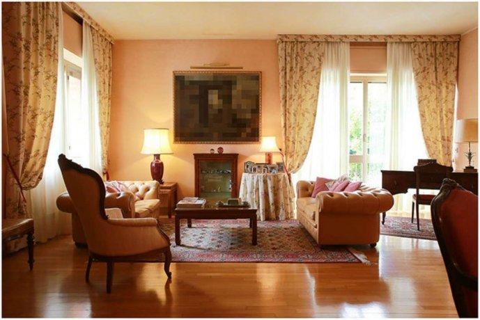 Foto 3 di Villa strada Ronchi ai Cunioli Alti  63/1, Moncalieri