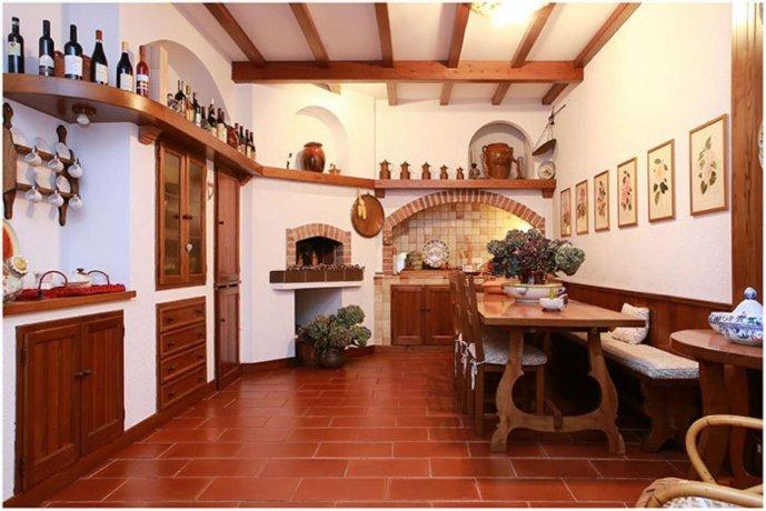 Foto 15 di Villa strada Ronchi ai Cunioli Alti  63/1, Moncalieri