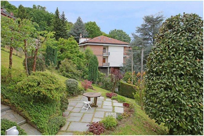 Foto 21 di Villa strada Ronchi ai Cunioli Alti  63/1, Moncalieri